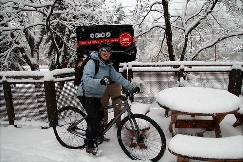 Wendy Kerr - 88 Bike Donation Winner