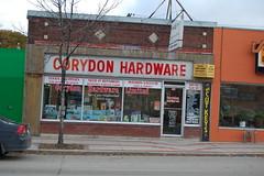 Winnipeg  -  Corydon
