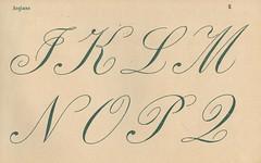 peintre lettres alphabets 2 p2