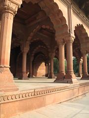 Red Fort (leetlegirl) Tags: india delhi redfort purandelhi
