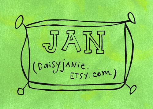 jan-daisy-janie