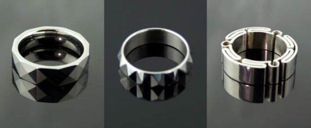 Kyndrid-Rings