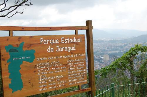 Parque do Jaragua