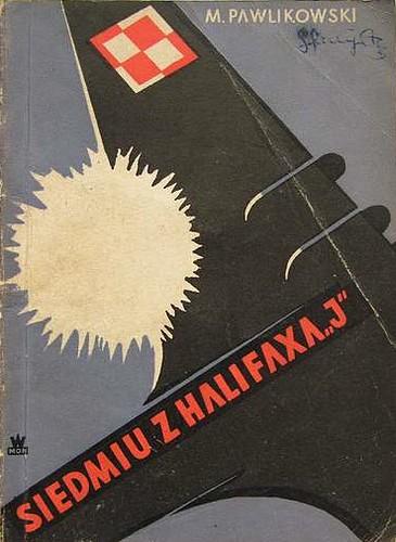 24 crime novel cover from Poland