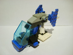 16_ Custom Trooper Transport (Alexander's Lego Gallery) Tags: light storm trooper bike rebel star ship desert lego space luke battle walker solo darth empire saber jedi stormtrooper anakin spaceship lightsaber wars vader vulture clone pilot sith han droid speeder chewbacca leia blaster skywalker rebels galactic organa speederbike