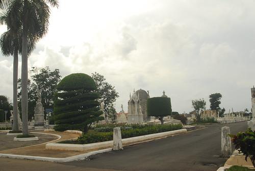 Cementerio de La Habana