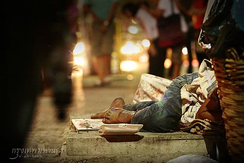 bangkok real life
