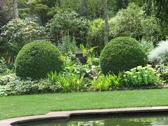 Italian Renaissance Garden 5