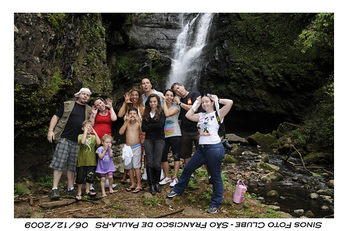 Foto Oficial Sinos Foto Clube - com careta