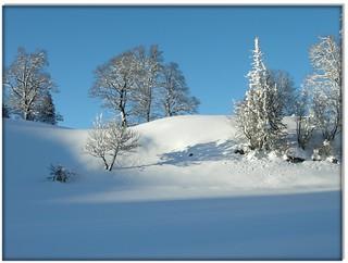 Switzerland Jura Mountains January 1, 2009 13