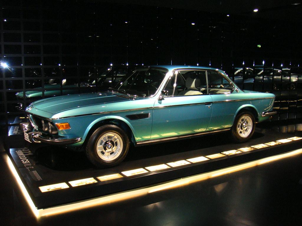 Mazda Bt 50 Engine Specs >> 1973 Bmw 30csi E34 M5 Powered 1970 30csi German Cars | Autos Post