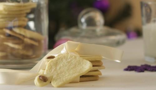 4200756170 ebd9cb4ecc Ghraybeh  Lebanese Butter Cookies