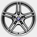 BMW Performance wheel 313