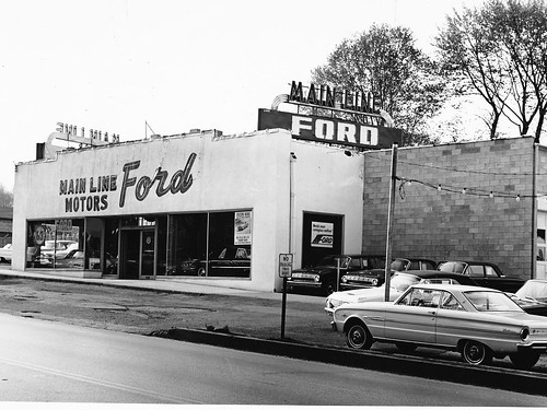 Car Dealerships In Anderson Sc >> Flickriver: Boss Mustang's photos tagged with dealerships
