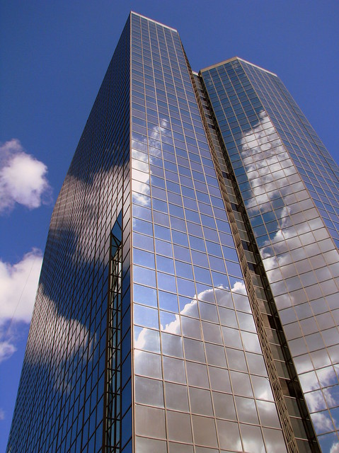 Plaza Tower - Knoxville