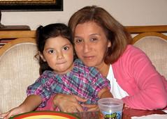 Thanksgiving06 (F Cortes) Tags: family color liz me familia sanantonio mom dad jessica joel jimmy adriana melissa thanksgivingday isabel gus 2009 chavez cortes