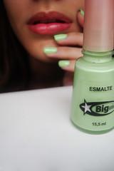 Jade (aurelianajp) Tags: jade nailpolish unha esmalte biguniverso