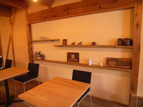 Cafe OMO屋@広陵町-06