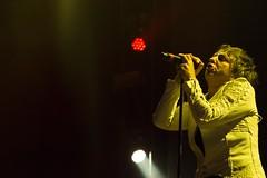 2014-03-03 - Babasonicos - Cosquin Rock - Foto de Marco Ragni