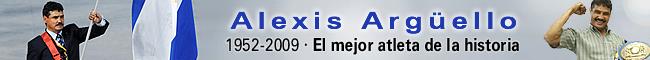 alexis arguello