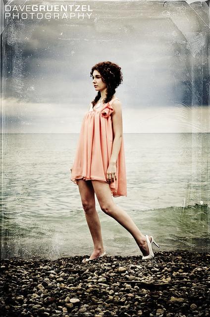 Nicole Feltz - Tena Her Designs