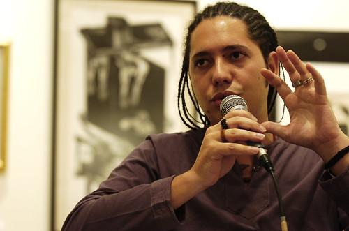 Escritor angolano «Ondjaki» vence Prémio José Saramago