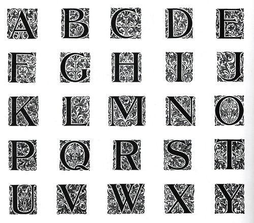 Ornamental Typography Revisited 021