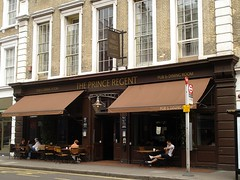 Picture of Prince Regent, SW7 4PL