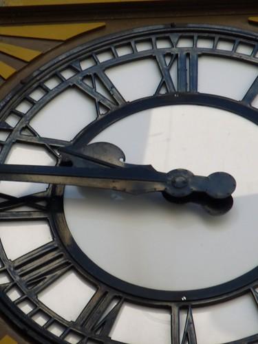Weekword: TIME