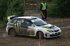 Subaru Impreza WRX STi - Ken Block (eplusm) Tags: auto usa car team 4x4 rally ken dirt subaru block baja 300 em impreza wrx sti motorsport qw allrad powerdays eplusm img5731bl