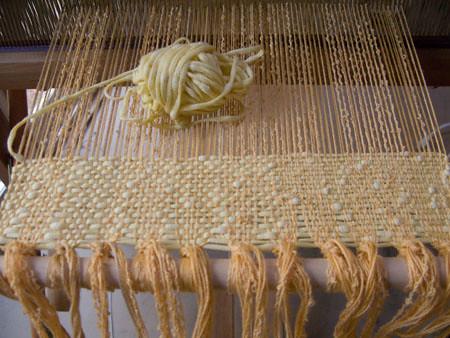 PS4 - East - weaving