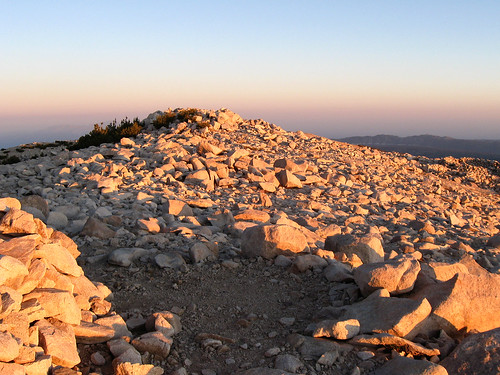 Solitude summit