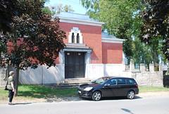 Presov Orthodox Jewish cemetery (hartjeff12) Tags: cemetery joan slovakia orthodox opelastra presov