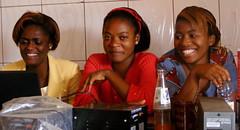 Joelle, Pascaline&Douce