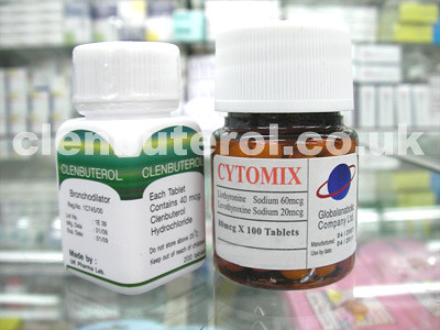 clenbuterol cytomel super stack