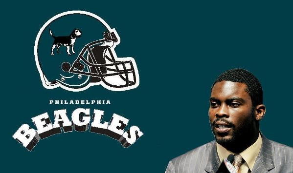 Michael Vick Signed To NFL; Howling Controversy