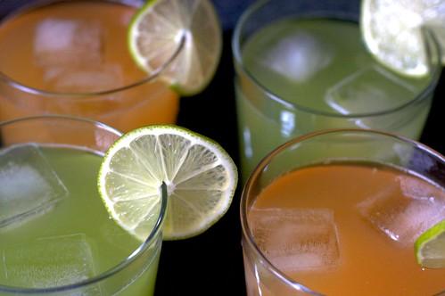 melon agua fresca | smitten kitchen