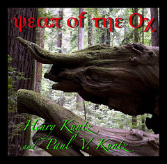 Henry Kuntz & Paul V. Kuntz | Year of the Ox; cover image