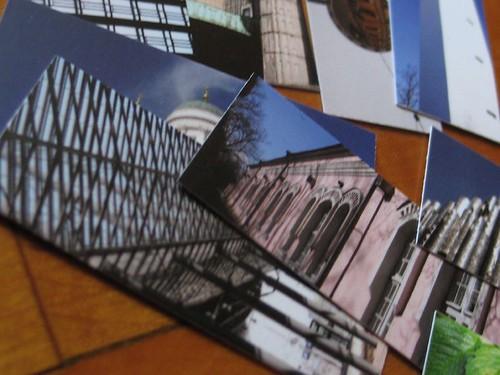 北歐四季/Shaninordic's Moo minicards