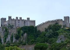 Castelo de bidos (VozdoBero) Tags: bidos castelodebidos