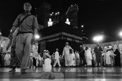 Kaabah, Makkah (Jamal Rahman) Tags: haji saudiarabia mecca mekah makkah hajj 1429 kaabah baitullah