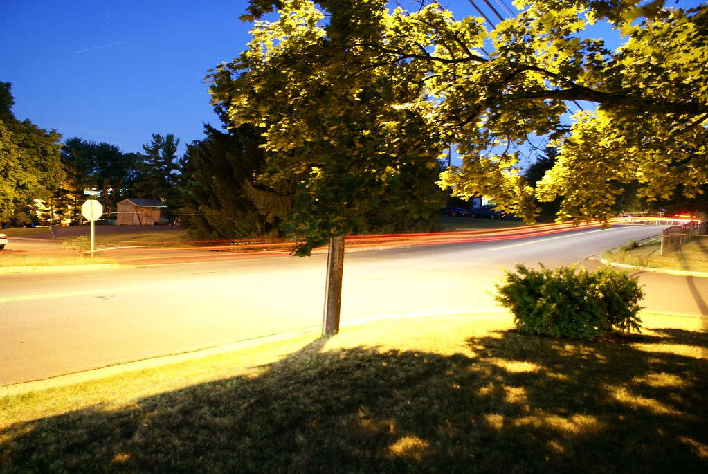 Street Lights 2
