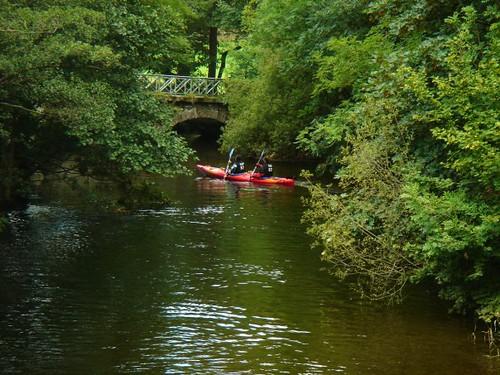 kayak-ullswater