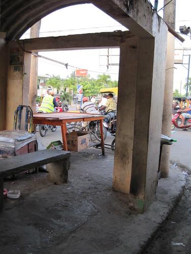 Samaná Bus Station