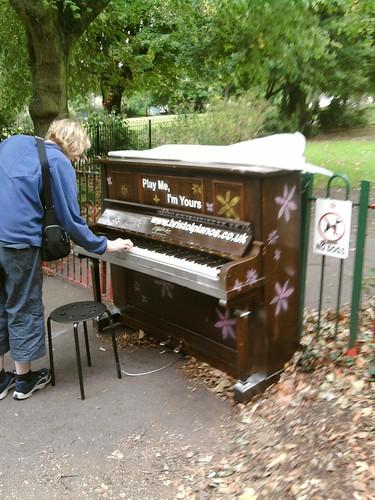 Musical Bristol