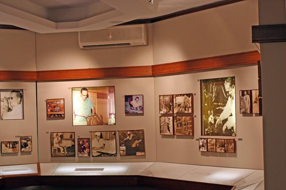 tito museum