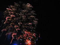 Question Mark Firework (Spirits of Autumn) Tags: myrtlebeach fireworks fourthofjuly questionable flickrdiamond