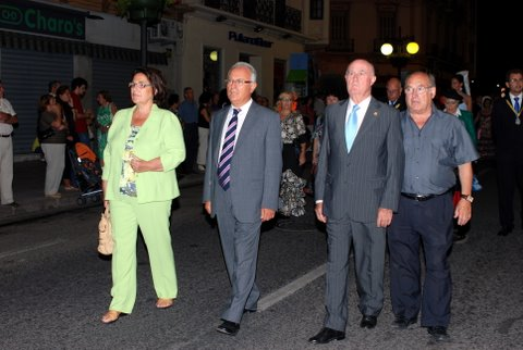 Patrona de Melilla 2009 006