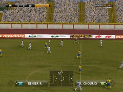 Informacion del Videojuego del Futbol Venezolano +(Imagenes) 3914596686_bf963a6116_m