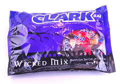Clark Bar: Wicked Mix